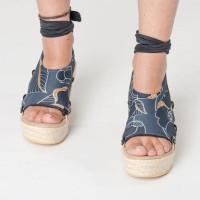 Чорап за платформи 13 (снимка)