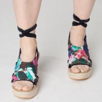 Чорап за платформи 4 (снимка)