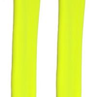 Дълги връзки за сандали (снимка)