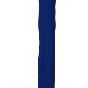 Връзки за сандали с цвят индиго (снимка)