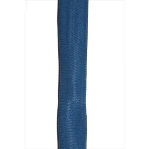 Връзки за сандали цвят Син металик (снимка)