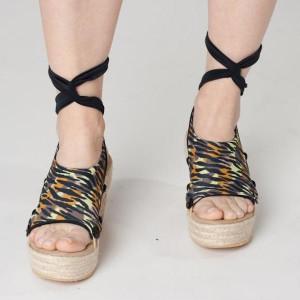 Чорап за платформи 10 (снимка)