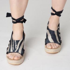 Чорап за платформи 15 (снимка)