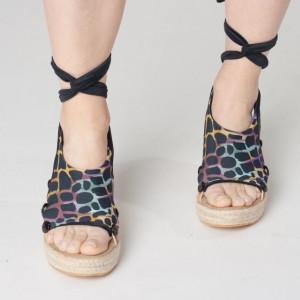 Чорап за платформи 7 (снимка)